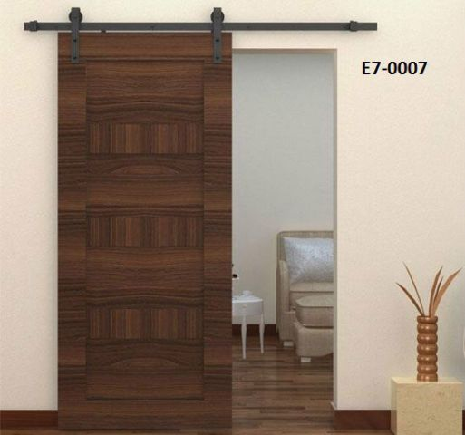 Barn Door Hardware Make Your Own With Trendy Steel HomCom Interior Sliding  Wood Barn Door Track Kit Closet Hardware Set Design
