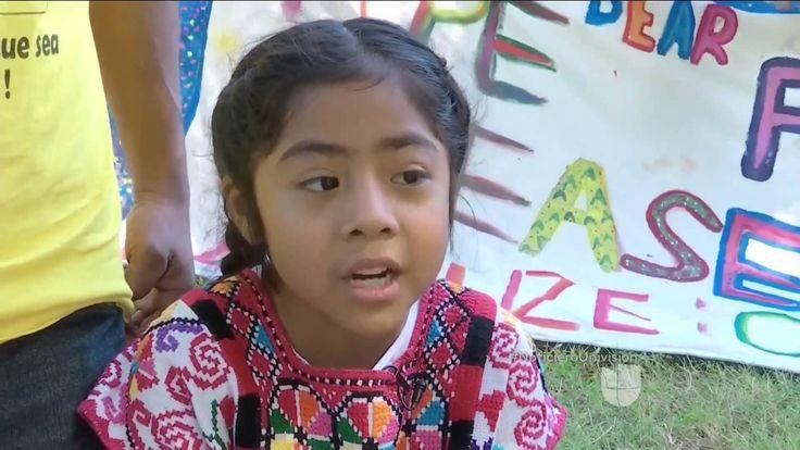 ¿Quién es Sophie Cruz, la niña que le entregó la carta al Papa Francisco?