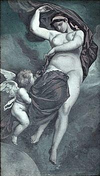 Mother Goddess In Comparative Mythology