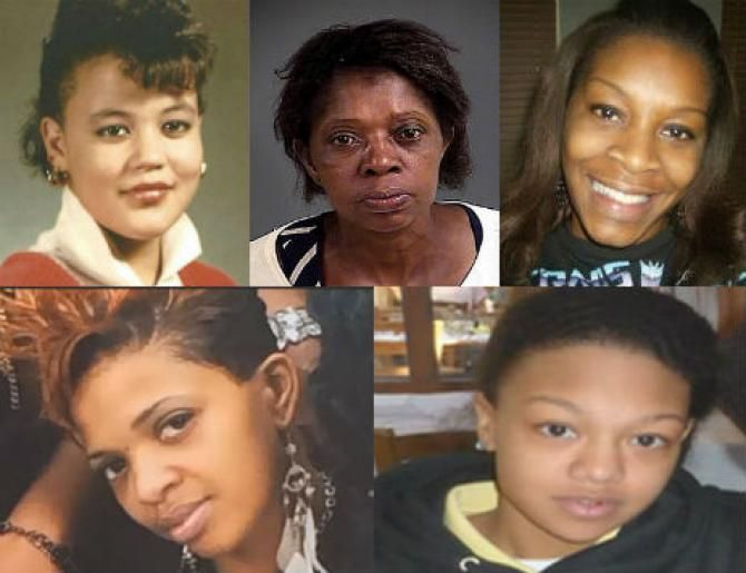 At Least 5 Black Women Have Died in Police Custody in July; WTF?! Sandra Bland, Kindra Chapman, Joyce Curnell, Ralkina Jones and Raynette Turner were all found dead in their cells after being arrested by local authorities.