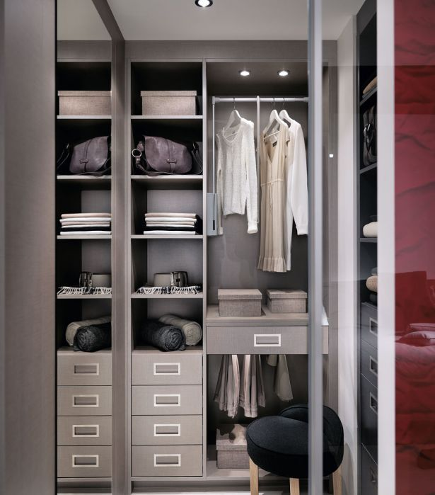 7 best Suite Parentale 16M2 images on Pinterest Dressing rooms