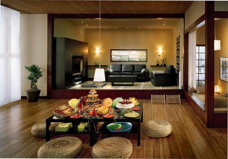 Japanese Living Room  Project  Japan  Pinterest  Japanese Captivating Japanese Living Room Decorating Design