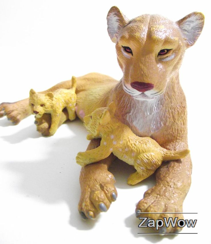 Lioness Toy Promotion-Shop for Promotional Lioness Toy on ...