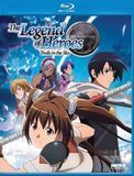 The Legend of Heroes: Trails in the Sky [Blu-ray], 19209067