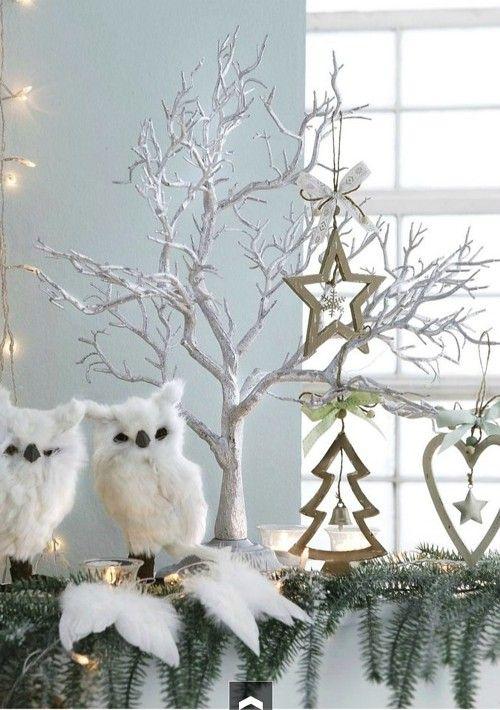 новогодние украшения для дома