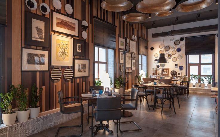 Галерея | Кафе Cook'kareku
