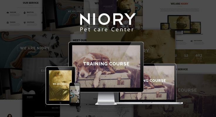 Niory v1.4 - One Page Responsive Joomla Template was released