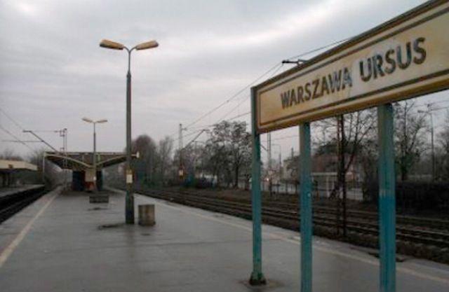 Ursus-Warsaw