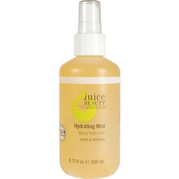 NEW Juice Beauty Hydrating Mist 6.75 oz. NWT   Hydrating ...