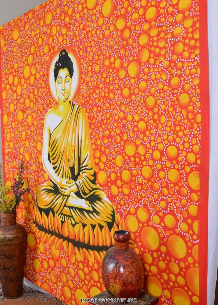 Buddha Tapestry Wall Hangings 149 best indian tapestry images on pinterest   indian tapestry
