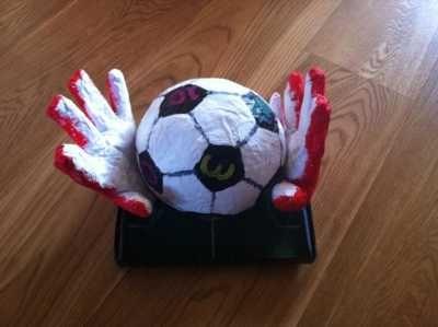 sinterklaas surprise voetbal - Google zoeken