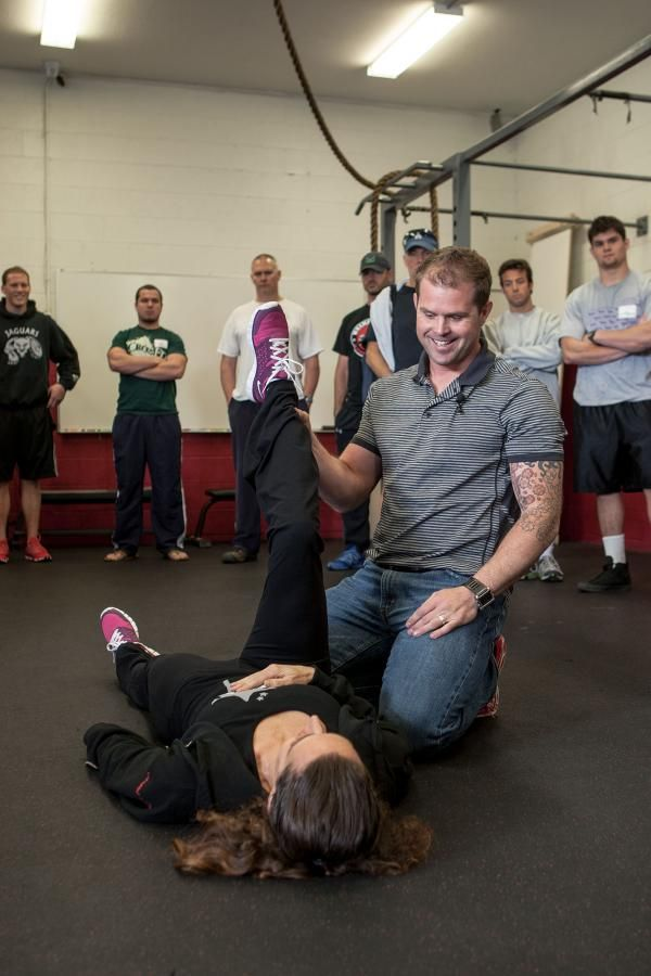 I know that tearing down to rebuild better is a great thing. Kelly Starrett did not ruin me, he just opened my eyes. It's time to relearn movement basics - maybe even learn them for the first time.