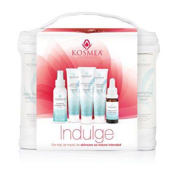 Kosmea Indulge Gift Collection - Onefloor.com.au. Just $29.95.