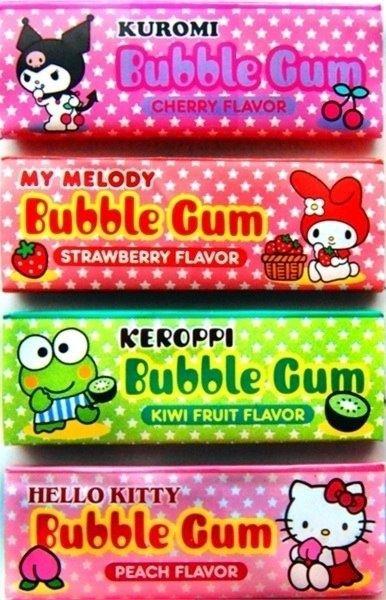 Kurtis Bubble Gum
