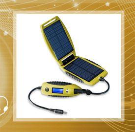 Cargador solar PowerMonkey Explorer para móviles