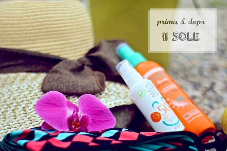 PRIMA & DOPO IL SOLE! Consigli e accorgimenti per l'abbronzatura, solo su www.tipcups.com! #sun #summer #abbronzatura #sole #tipcups