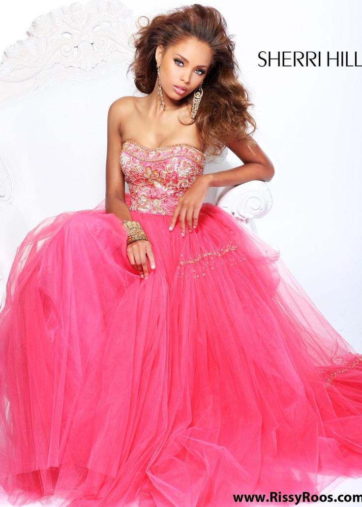 81 best Prom dresses images on Pinterest   Formal dresses, Formal ...