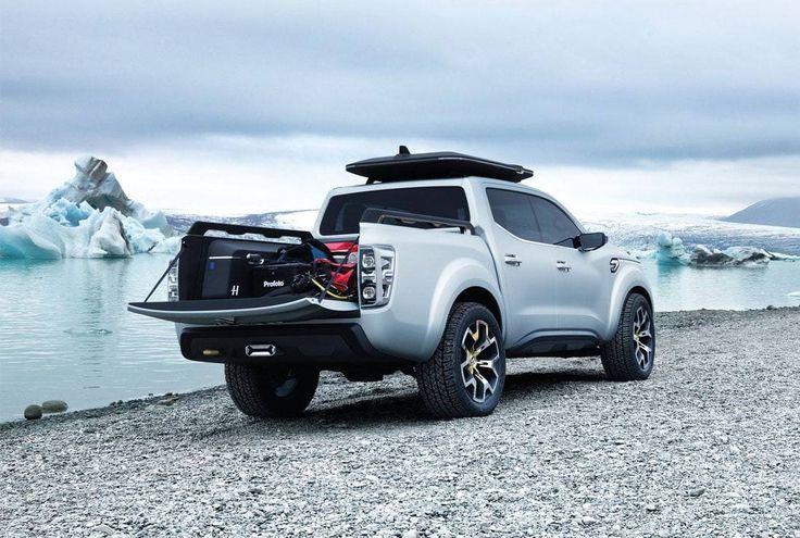 Novo Conceito Renault do Alasca 2019 – um precursor da picape de série: Preço, Consumo, Interior e Ficha Técnica