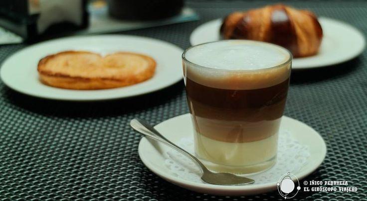 Barraquito, café bombón de Tenerife. www.elgiroscopo.es