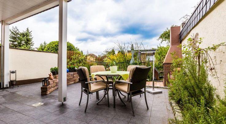 98 best images about dise o de jardines on pinterest - Decoracion para terrazas ...