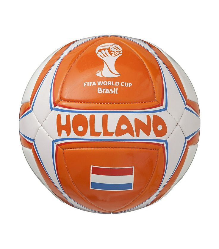 HEMA in het oranje - WK voetbal