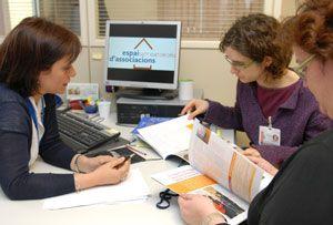 El espacio de asociaciones del Hospital Sant Joan de Déu es una iniciativa que tiene por objeto dar apoyo a las asociaciones de pacientes a fin de que puedan desarrollar con mayor facilidad las tareas que les son propias.