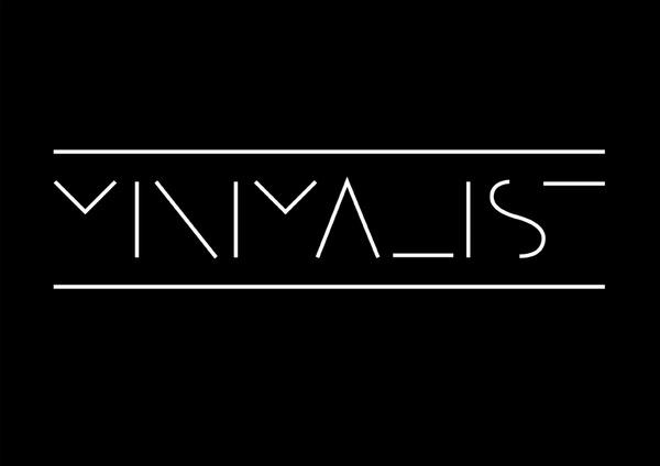 Art Minimalist logorama