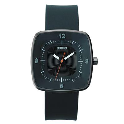 RELOJ DE PULSO QUARTET REF:VIP-34   Reloj de Pulso.  Cuadrado en Acero con Correa en PU. Este Producto Se Vende Sin Marca  Tipo de Producto: IMPORTADO  Medidas: 4 cm ancho x 24.5 cm largo  Color Disponible: Negro
