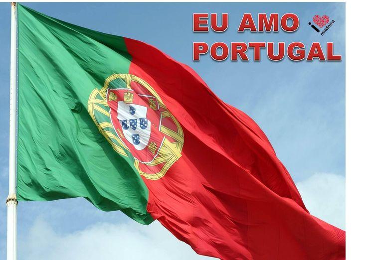 Amo Portugal!