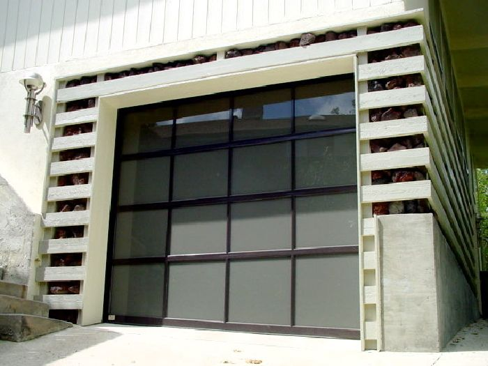 17 Best images about Glass Garage Doors bp-450 on Pinterest ...
