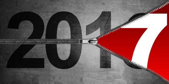 Adeus, ano velho! 5 desejos para 2017 com música latina!