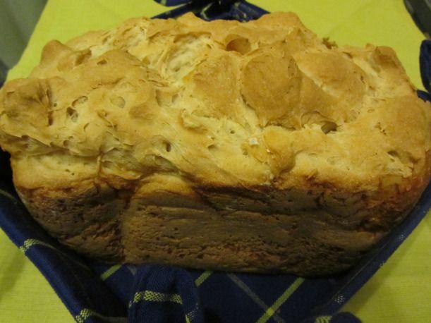 pan con trigo sarracenon#proceli