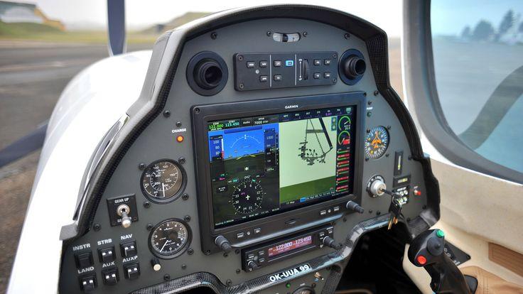 #stream #aircraft #sidestick #cockpit #garmin #g3x #fighterfeeling #jeppesen #map