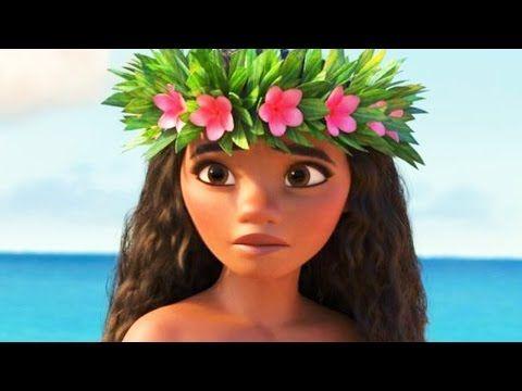 Moana Trailers and Clips | Disney - YouTube