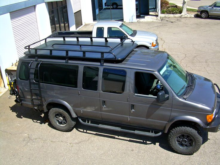 Image result for overhang roof racks