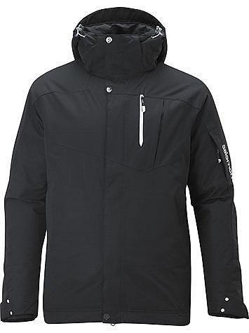Лыжная куртка salomon