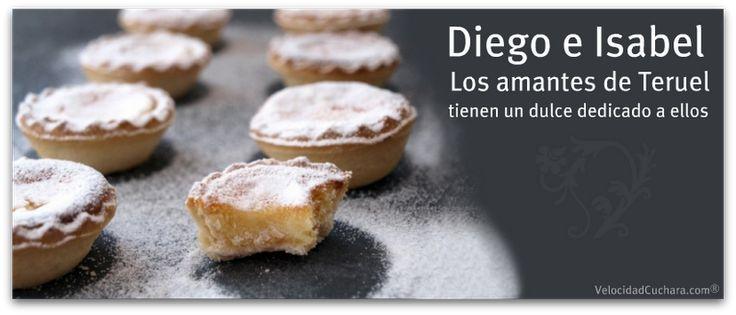 No dejes de leer la historia de los amantes de Teruel