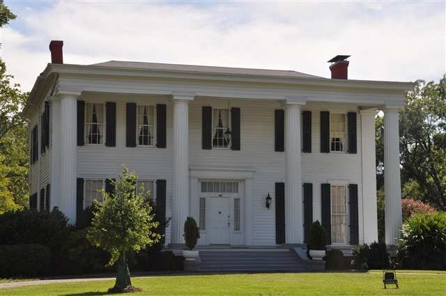 1000 Images About Greek Revival On Pinterest Southern