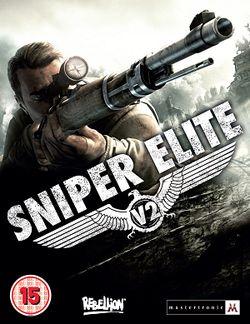 sniper elite v2 ( NAMELESS NOTORIOUS )