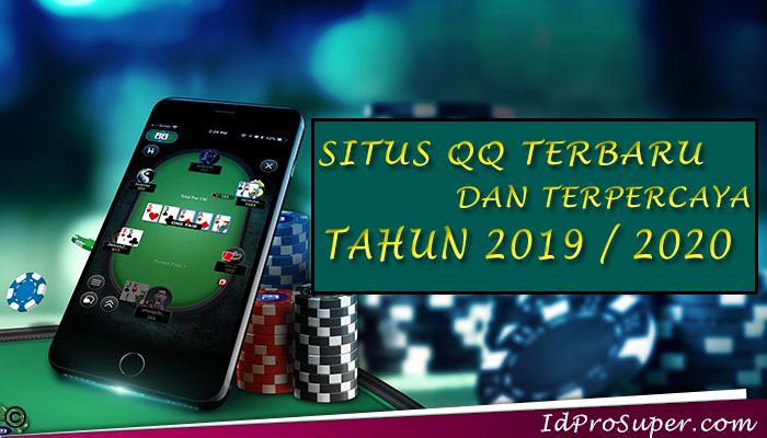 Situs Qq Terbaru Dan Terpercaya Tahun 2019 2020 Di Indonesia Indonesia Mainan