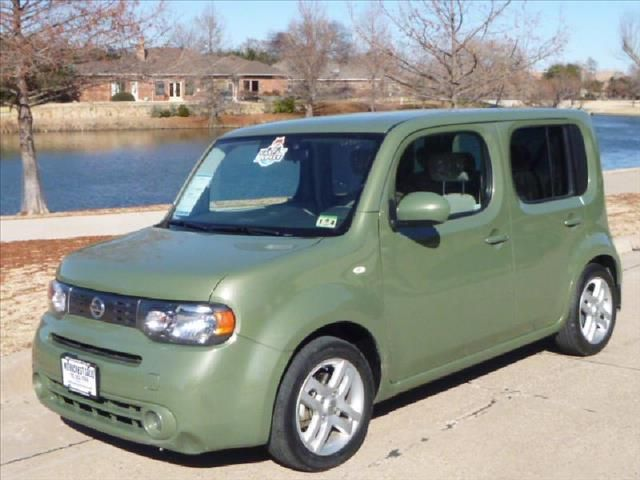 Check out this 1-owner Carfax certified pre-owned 2009 Nissan Cube SL with only 35k miles. This gently used Nissan Cube runs and drives like...