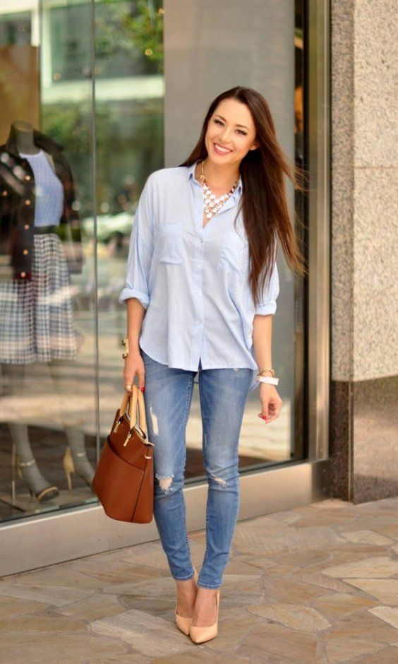 Top-36 Flirty & Charming First-Date Outfit Ideas