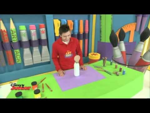 Art Attack - Bowling