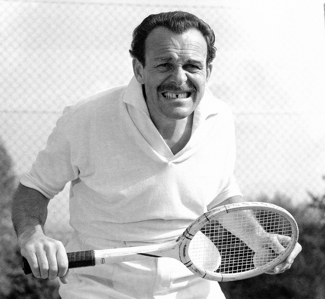 Terry Thomas by classic film scans, via Flickr