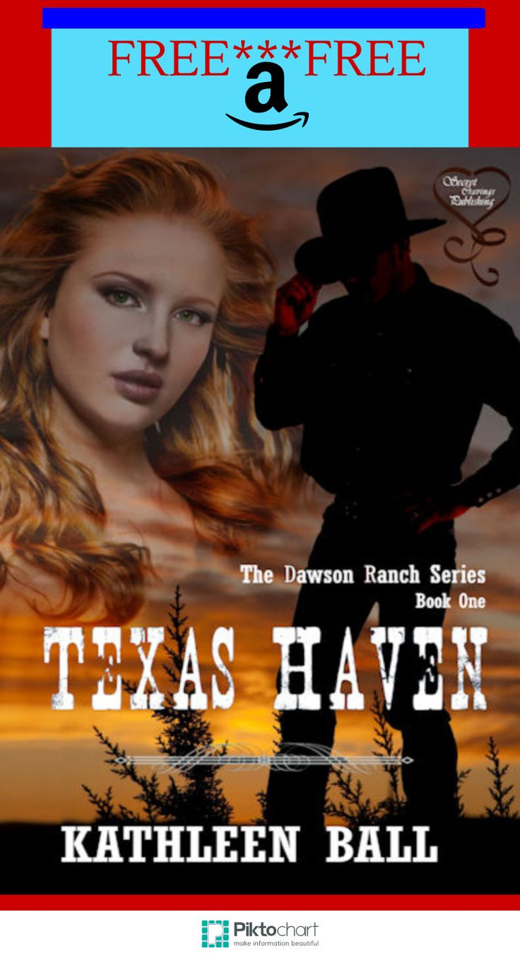 Texas Haven By Kathleen Ball (the Dawson Ranch Series Book One)