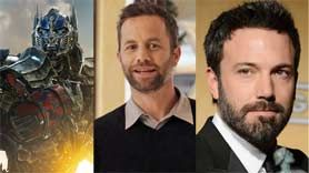 'Transformers: Age of Extinction' led the Razzie nominations with seven, but 'Kirk Cameron's Saving Christmas' will sweep the awards according to the combined predictions.
