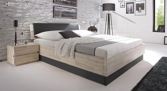 best 25 bett mit bettkasten ideas on pinterest. Black Bedroom Furniture Sets. Home Design Ideas