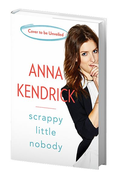 Anna Kendrick's autobiographical collection of essays amusingly recounts memorable moments throughout her life, from her middle class upbringing in New England to the blockbuster movies that have made her one of Hollywood's most popular actresses today.