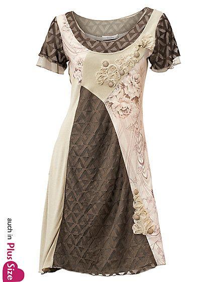 ber ideen zu romantische kleider auf pinterest flippige kleider patchwork kleid und. Black Bedroom Furniture Sets. Home Design Ideas