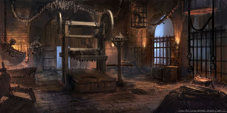 Medieval dungeon room fzd me casa pinterest digital for Dungeon bedroom ideas